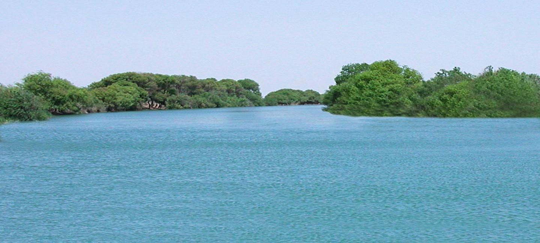 На Каракум-реке строятся два водохранилища для улучшения водоснабжения запада страны
