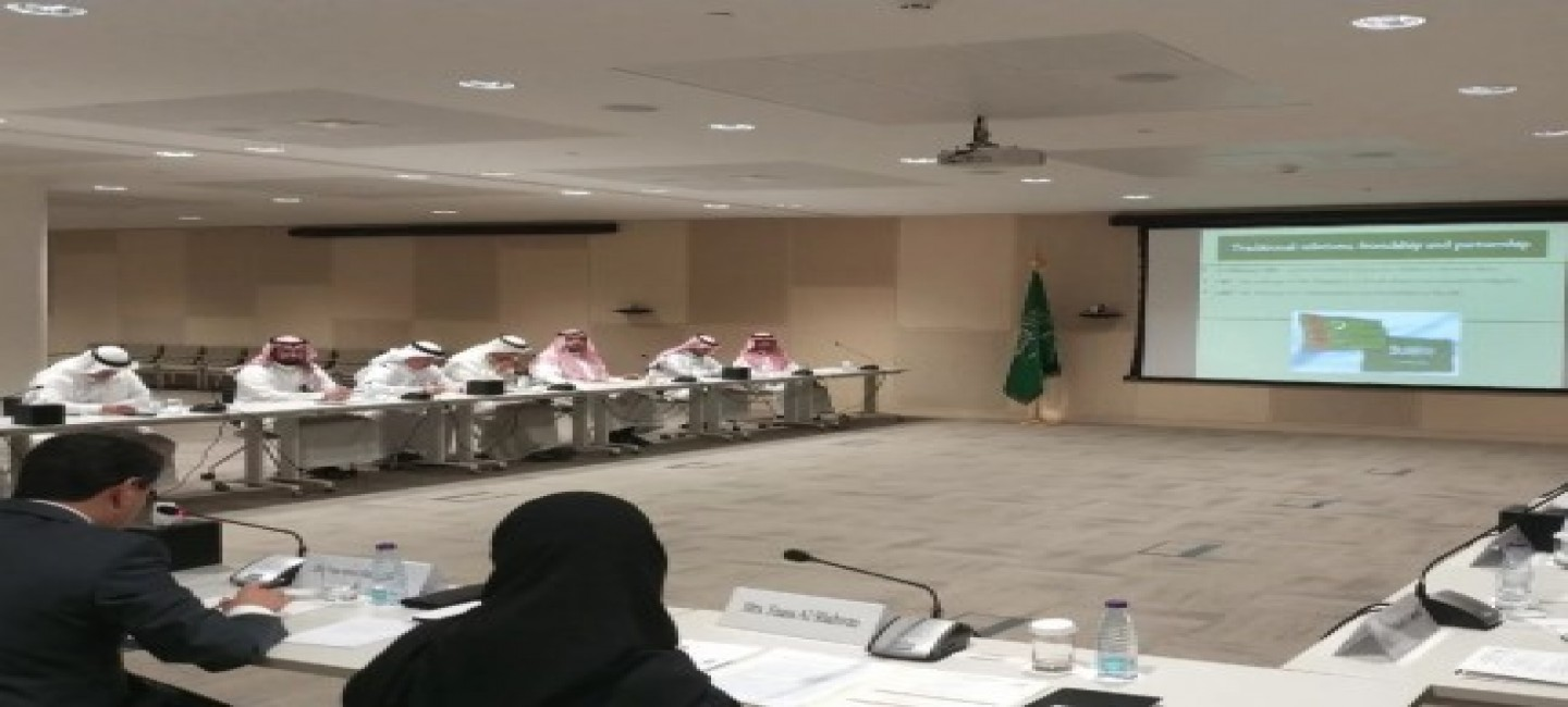 A ROUND TABLE WAS HELD IN RIYADH BETWEEN HIGHER EDUCATIONAL INSTITUTIONS OF TURKMENISTAN AND SAUDI ARABIA