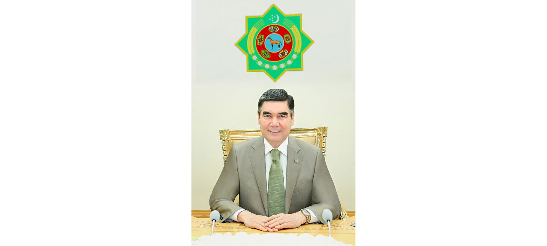 Президент Туркменистана поздравил соотечественников с Международным днём Новруз