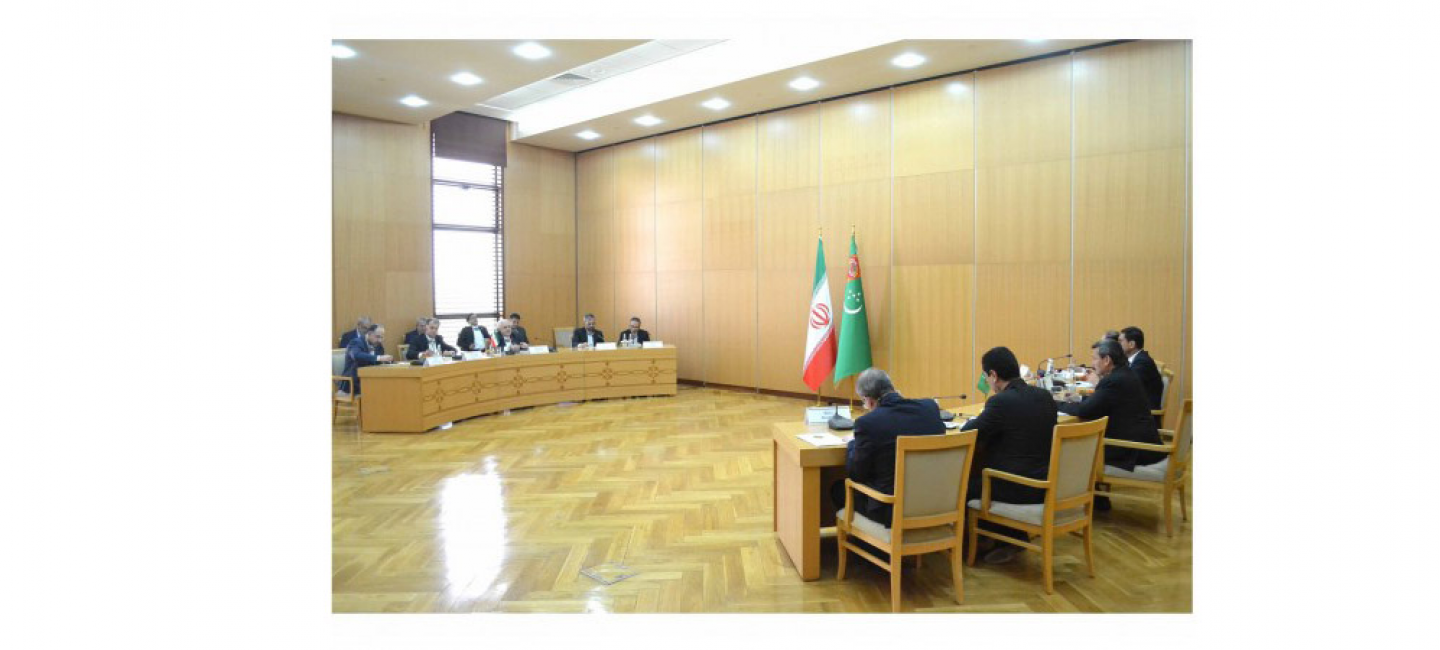 DEVELOPMENT OF CULTURAL-HUMANITARIAN TIES – AMONG THE PRIORITIES OF COOPERATION OF TURKMENISTAN AND IRAN